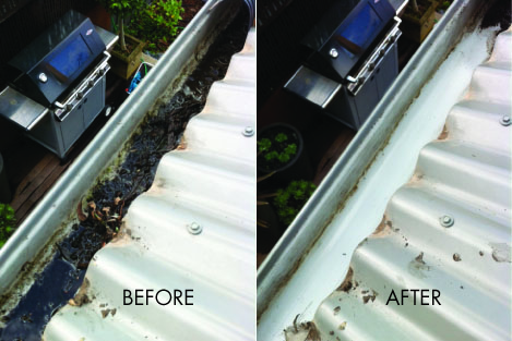 Roof And Gutter Cleaning Melbourne Wide