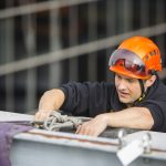 Height safety installation audits Melbourne commercial