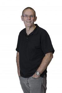 Bernie Handley